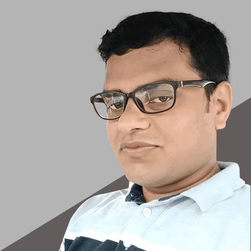 Durgesh Prajapati